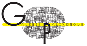 Logo Galerie Palindrome